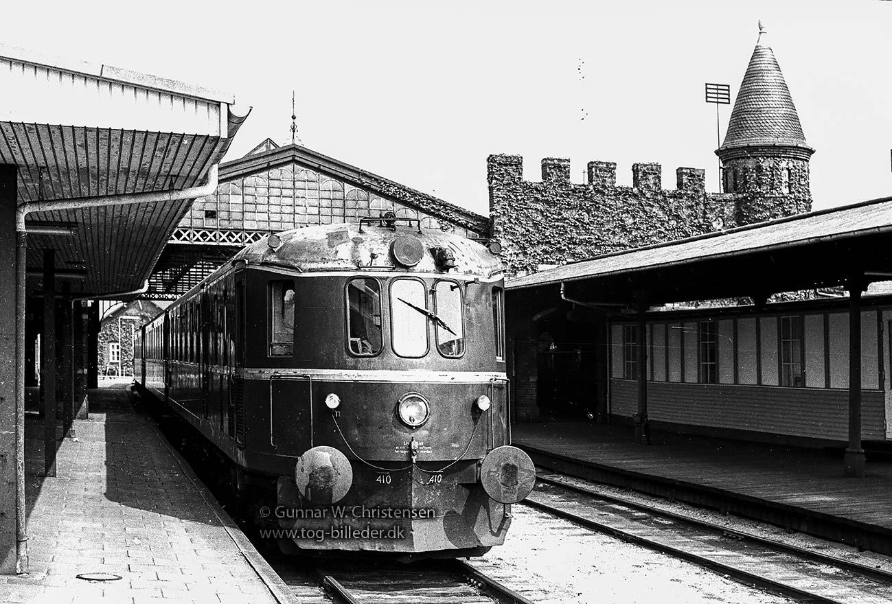 Tyskland - DDR - Rundrejse i DDR - Endagstur til Rostock